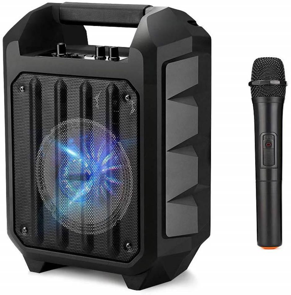 ARCHEER Wireless PA Speaker System