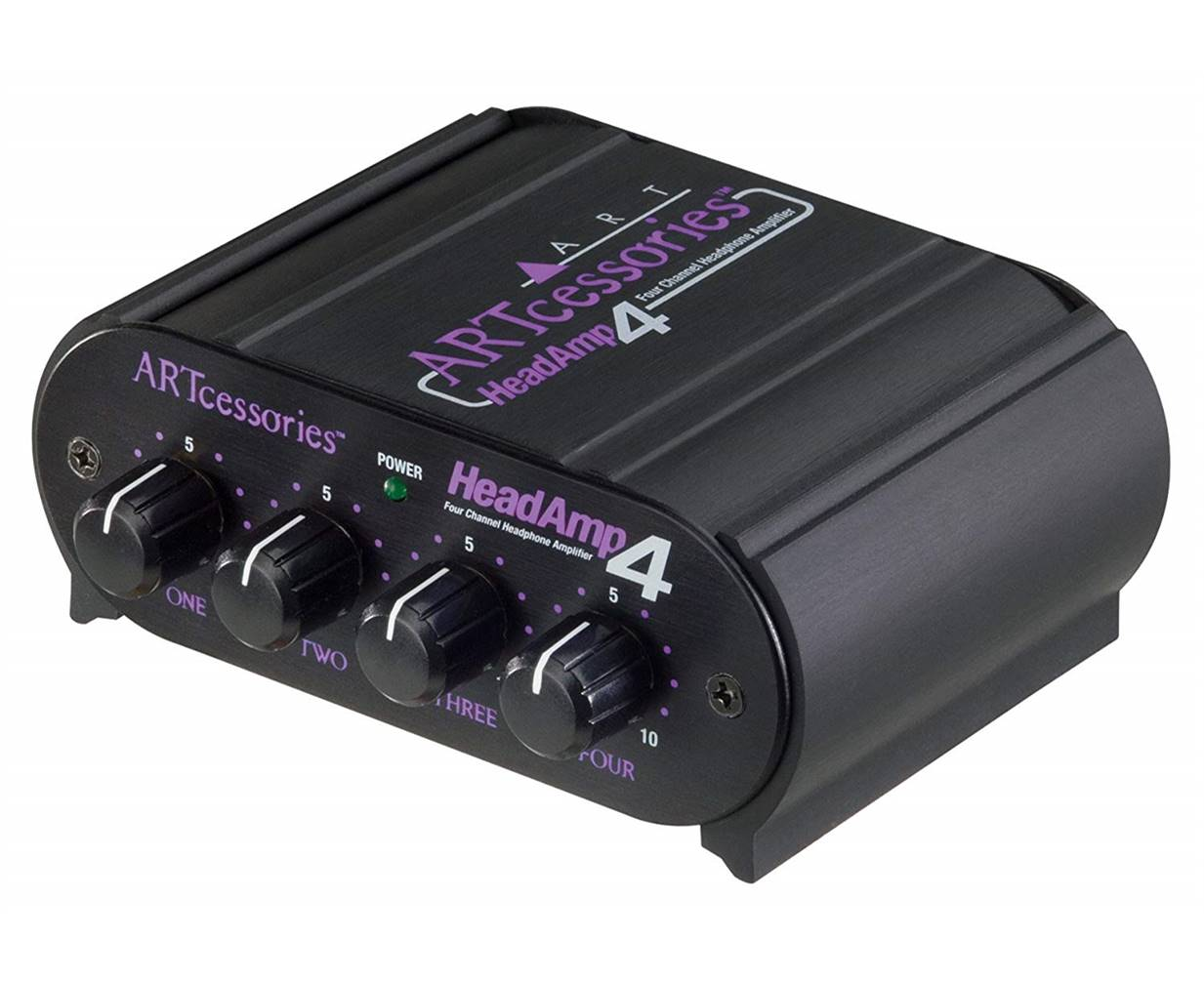 ART HeadAmp4 Stereo Headphone Amp