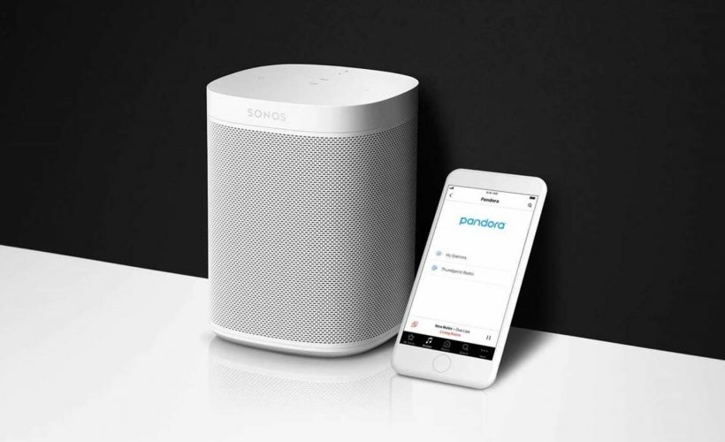Airplay 2 Compatible Speakers