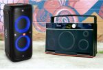 Aiwa Exos 9 vs JBL Boombox & JBL Partybox – Which one is better?
