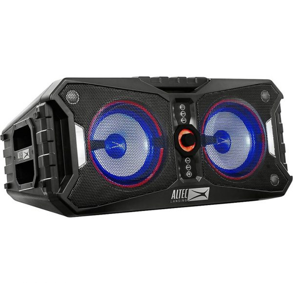 Altec Lansing ALP-XP800 Loudest Outdoor Speaker