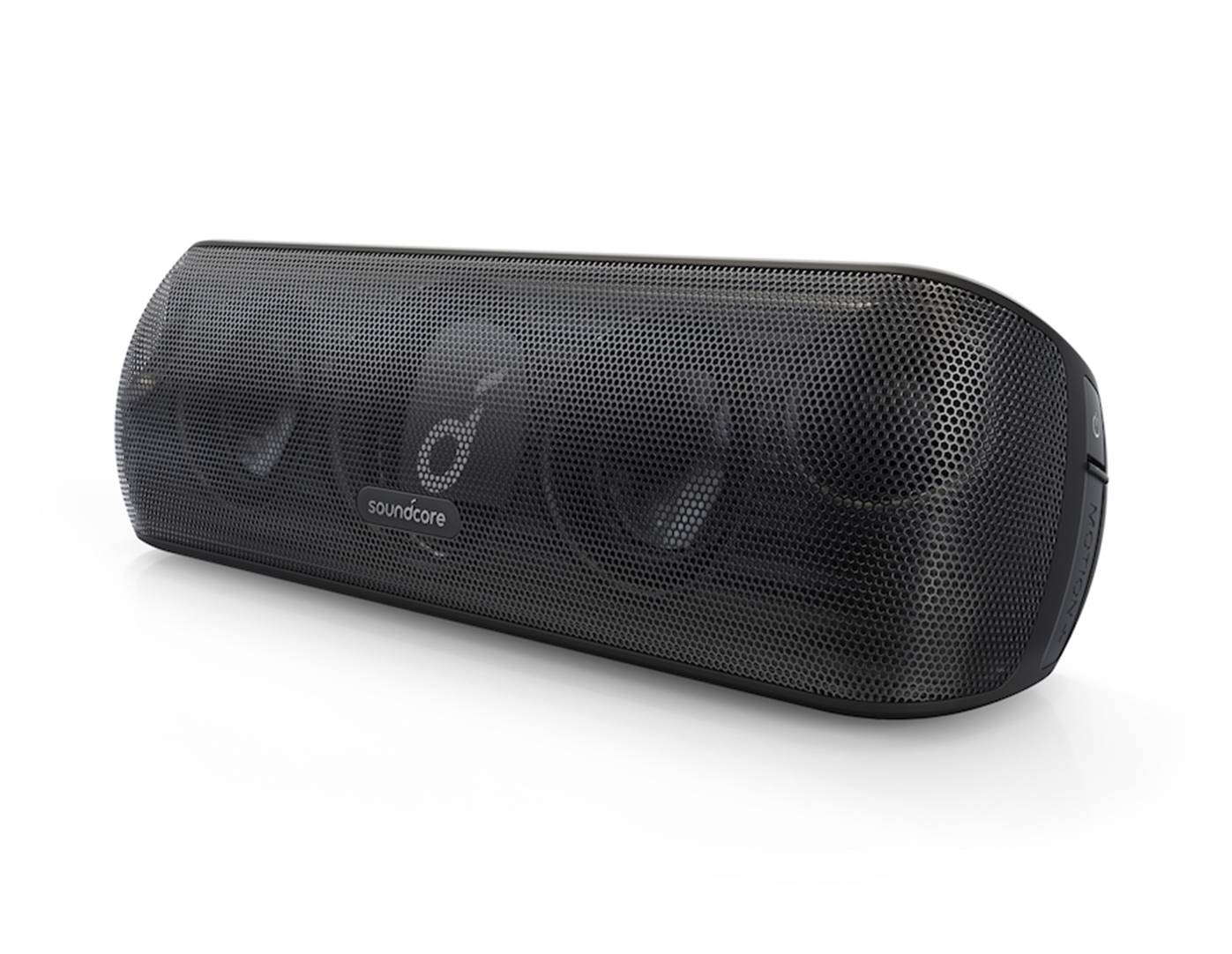 Anker SoundCore Motion Loudest Portable Bluetooth Speaker