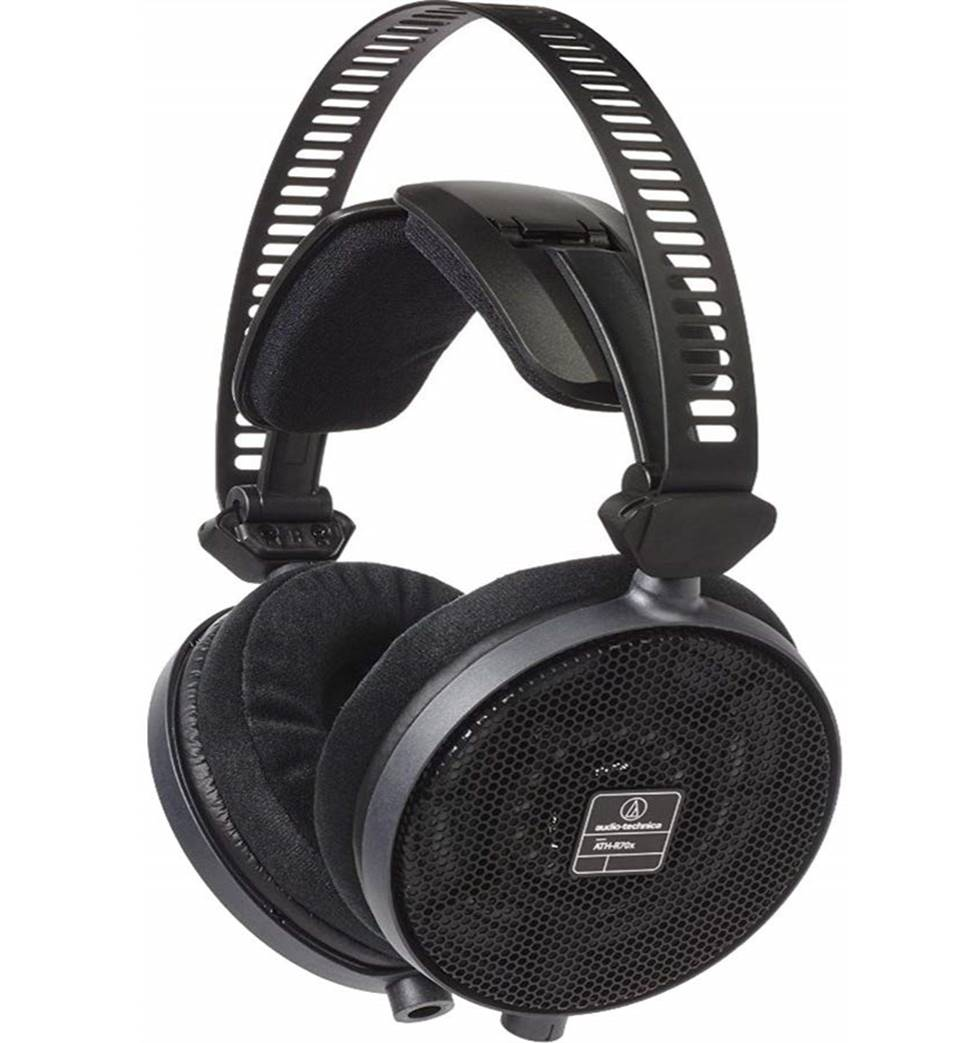 Audio-Technica ATH-R70x Reference Headphone