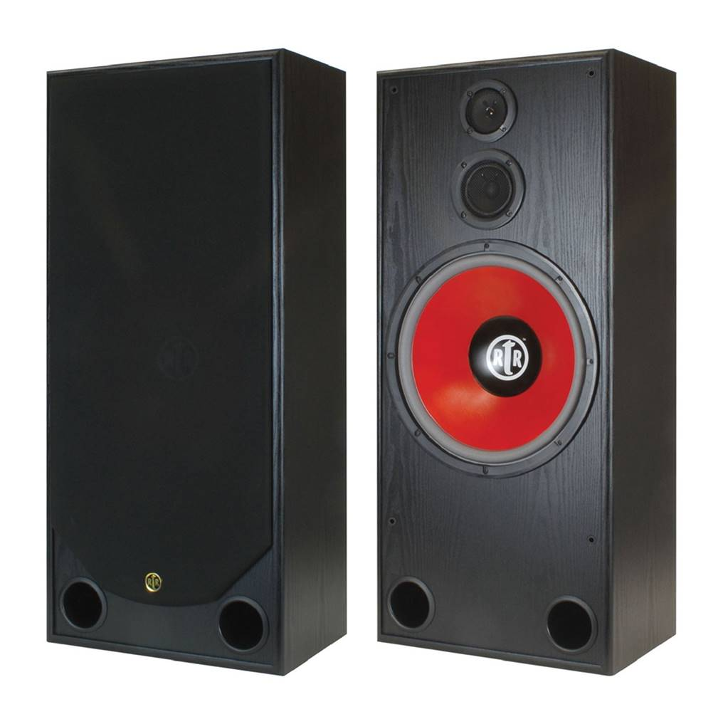 BIC America RTR-1530 Tower Speaker