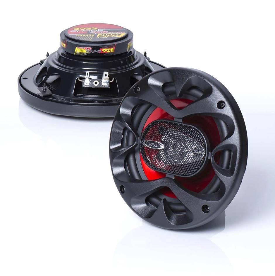 BOSS CH6530 Car Speakers