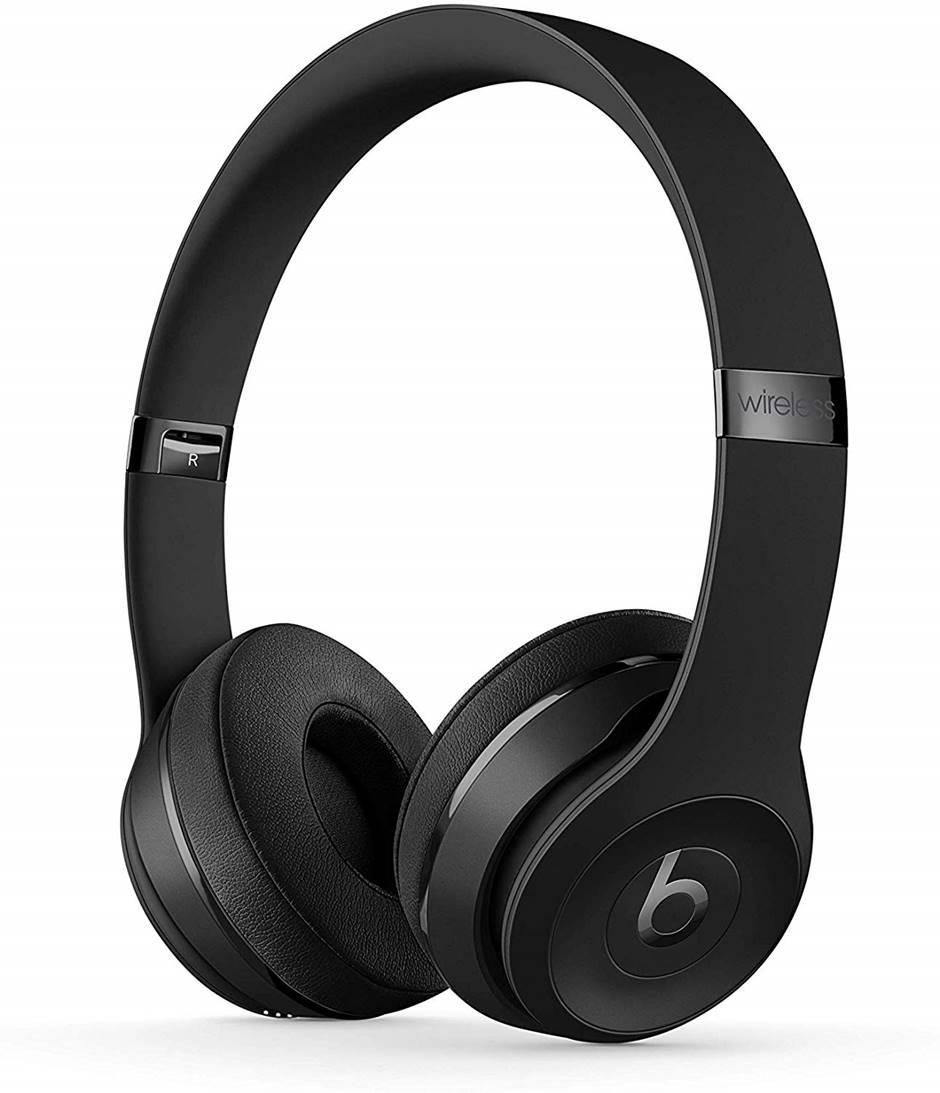 Beats Solo3 W1 Chip Headphone
