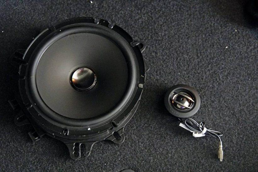 Best Bass Car Speakers