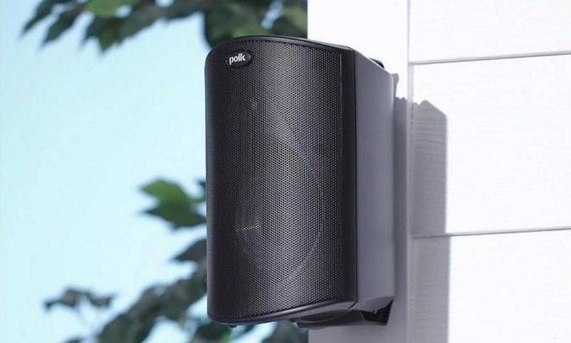 Best Outdoor Speaker System