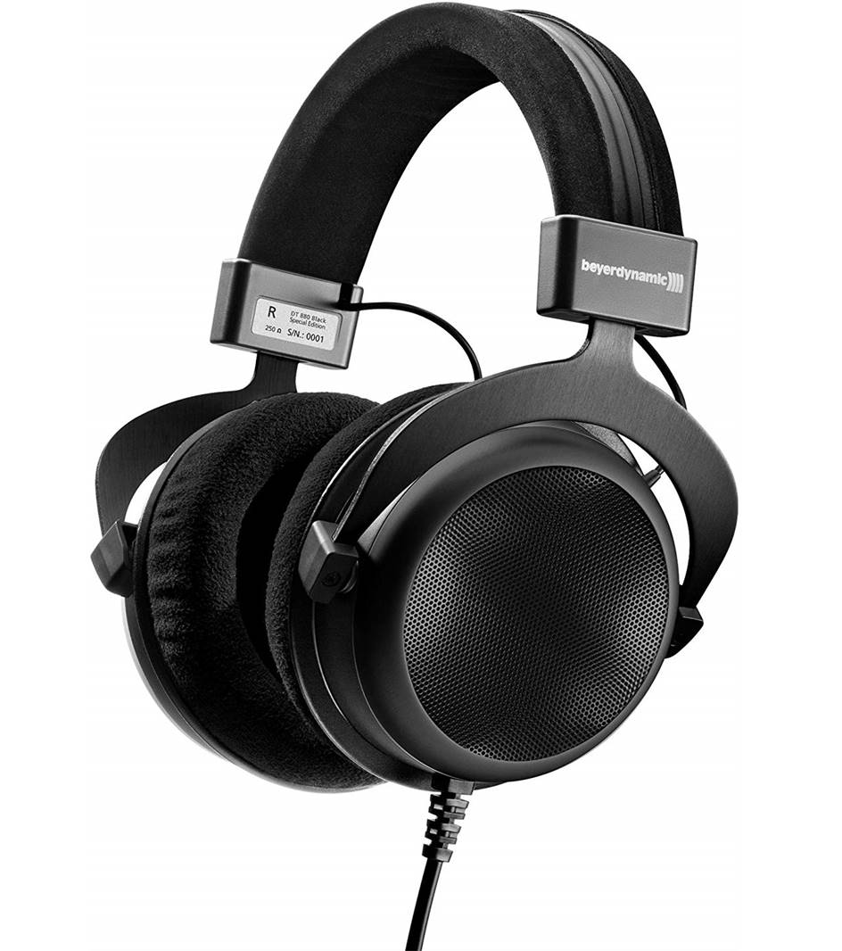 Beyerdynamic DT 880 Hi-Fi Stereo Headphone