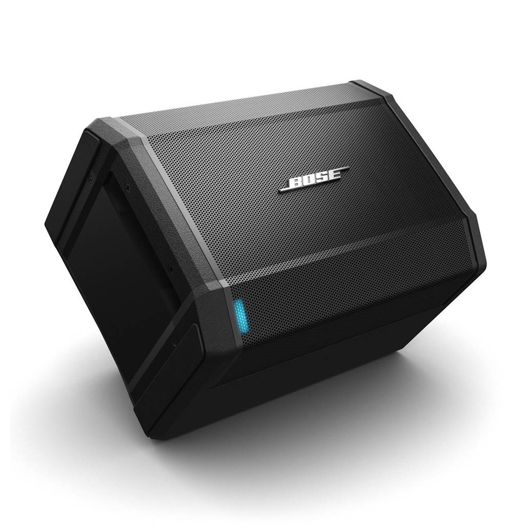 Bose S1 Pro Loudest Portable Bluetooth Speaker