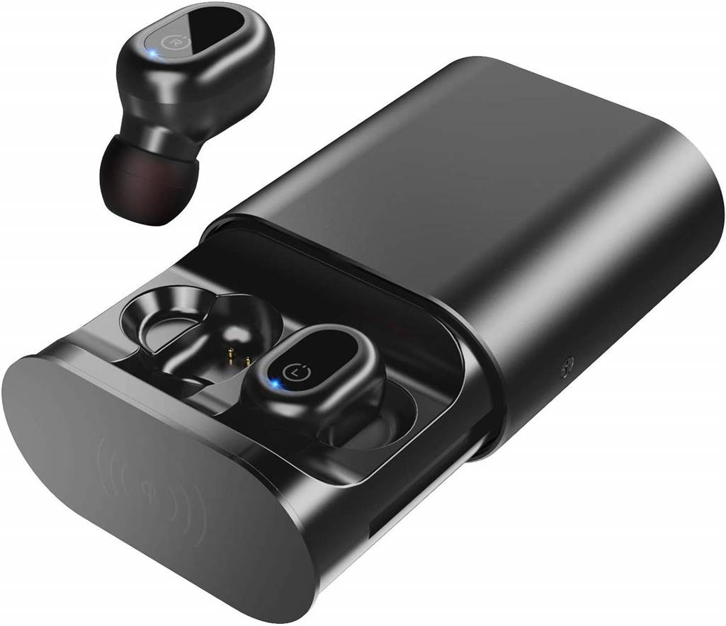 CC Comeproof Wireless Earbuds