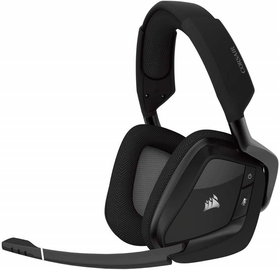 CORSAIR Void PRO RGB Headphone