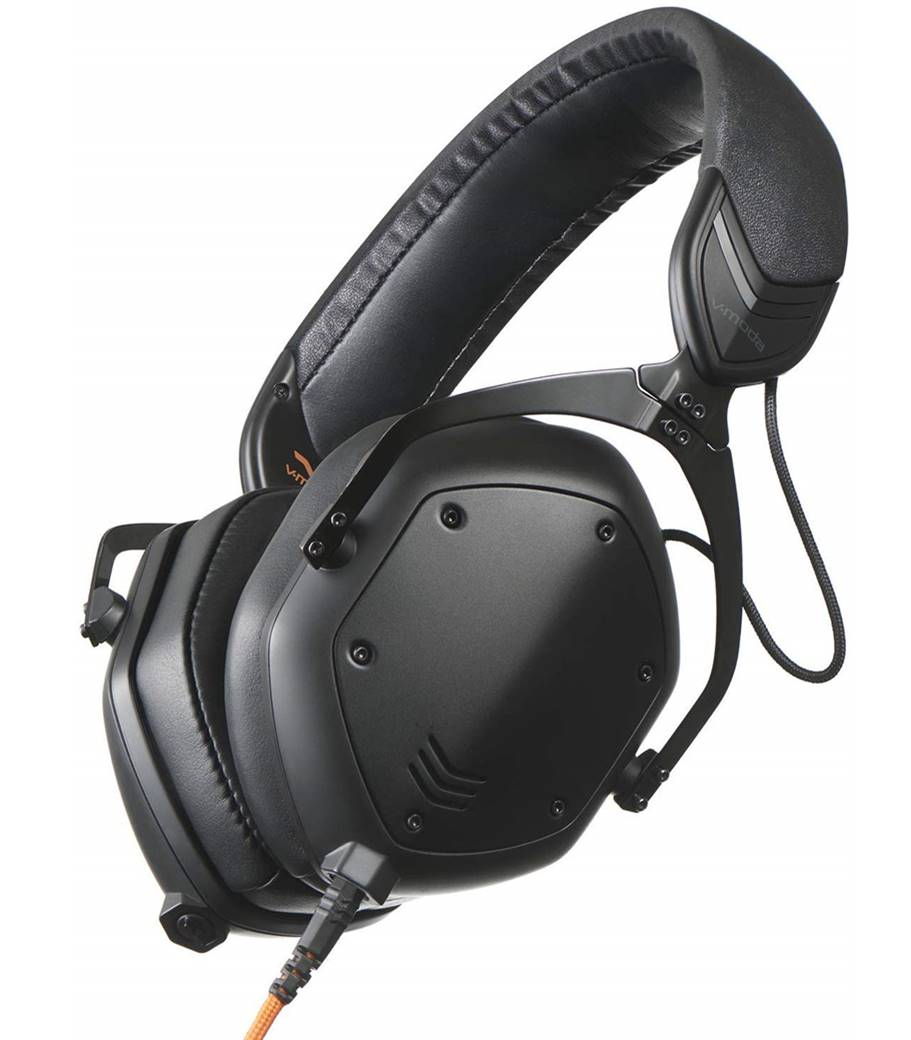 Crossfade M-100 Over-Ear Headphone