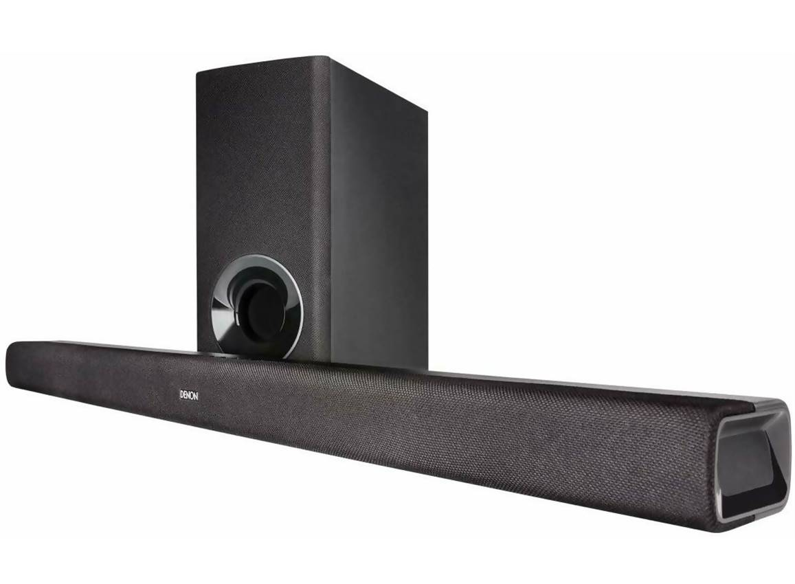 Denon DHT-S316 Home Theater System