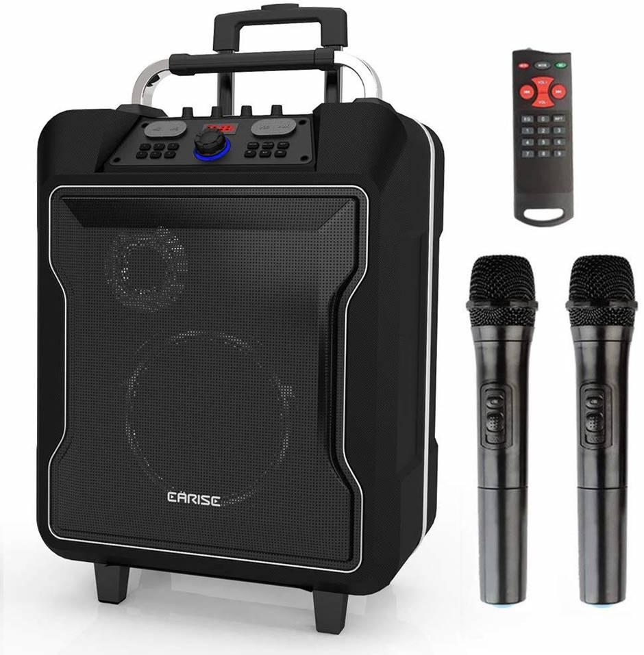 EARISE M60 Portable PA Speaker