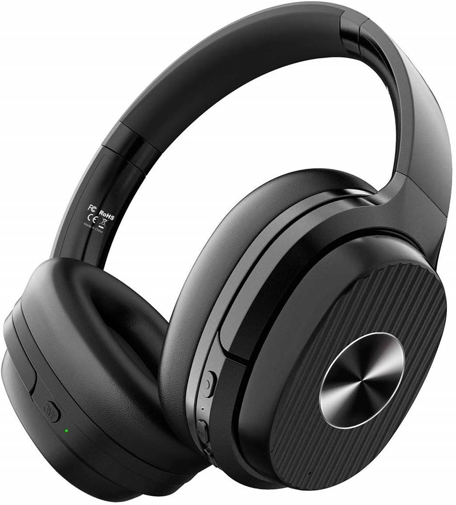 EKSA Over Ear Noise Cancelling Headphones