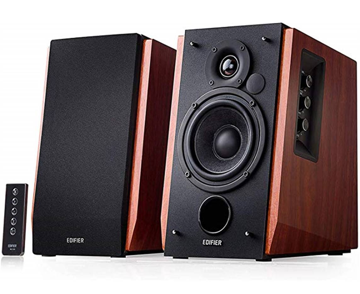 Edifier R1700BT Bookshelf Speakers
