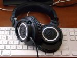 Is the ATH M50X good for gaming?