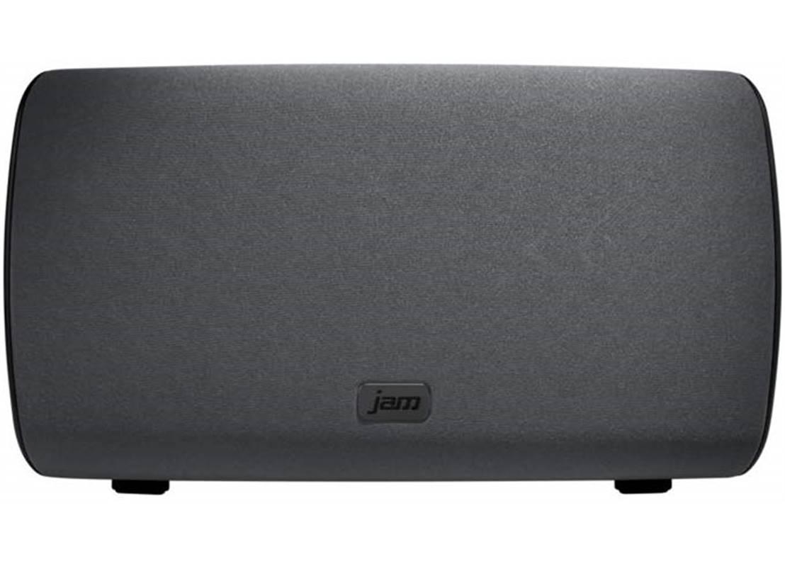JAM Symphony WiFi Chromecast Speaker