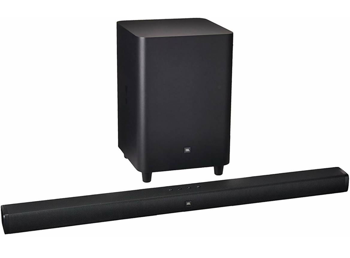 JBL Bar 3.1 HD Soundbar