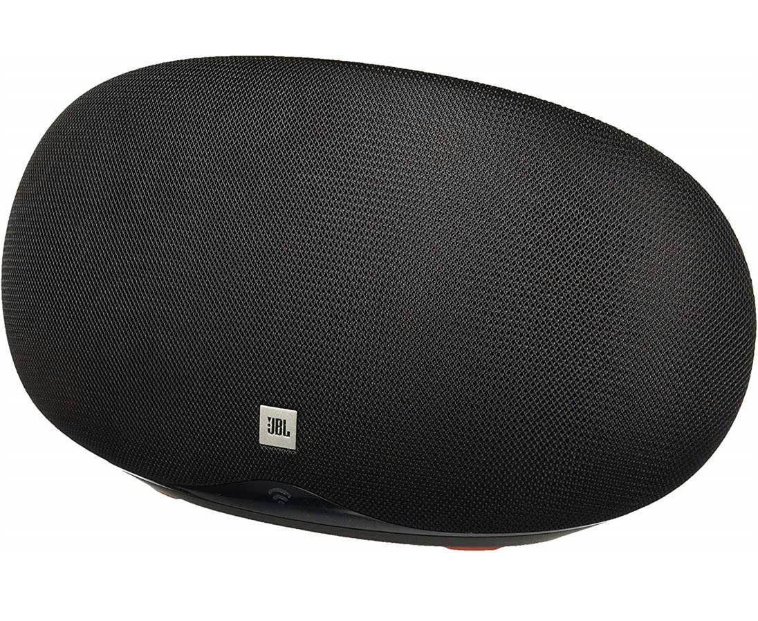JBL Playlist 150 Chromecast Speaker