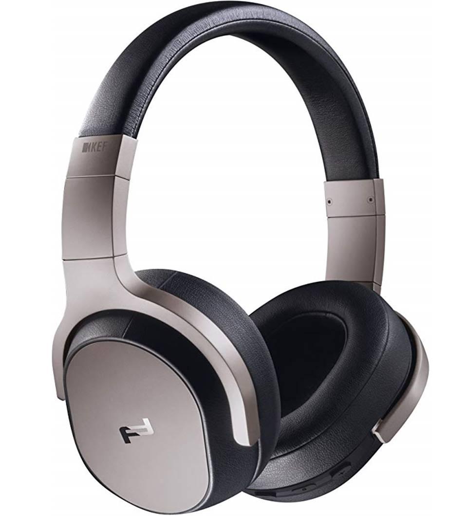 KEF Space One Wireless Headphone