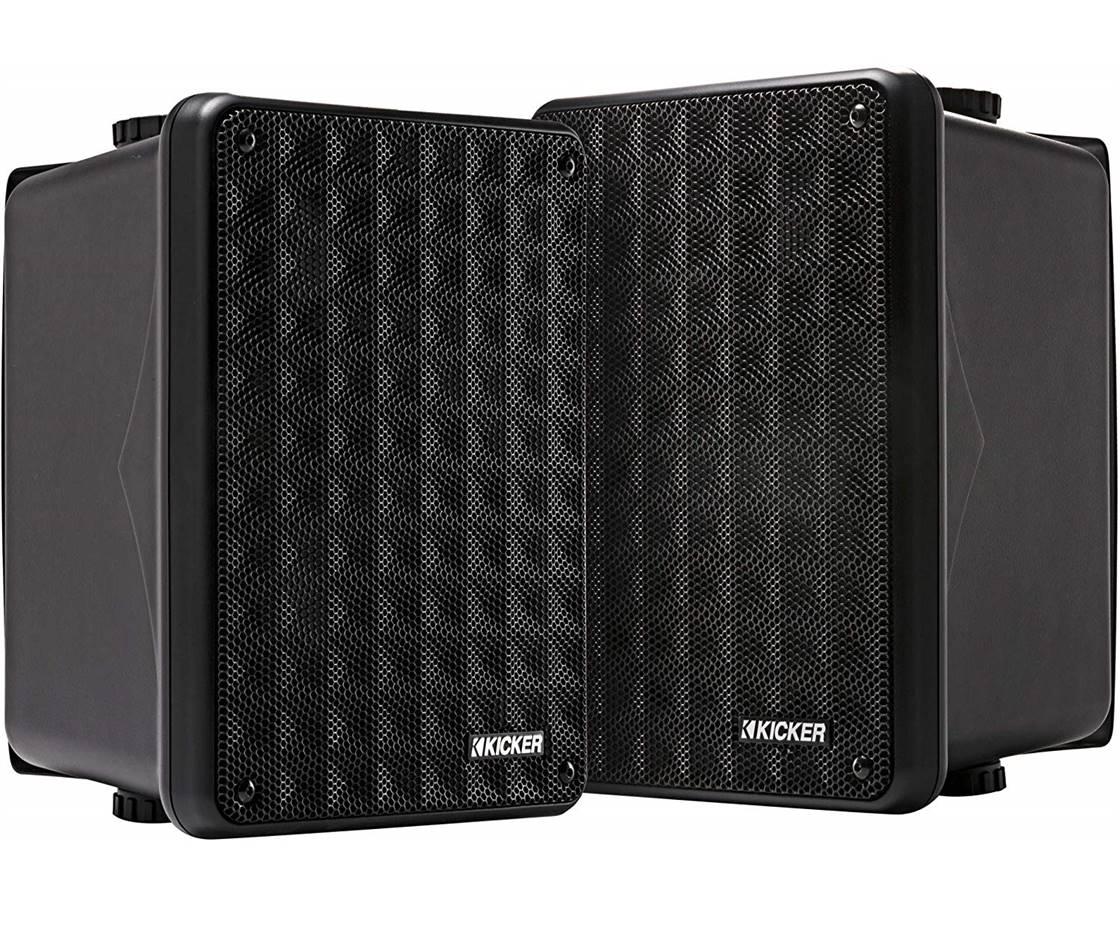 Kicker KB6 Loudspeaker Outdoor System