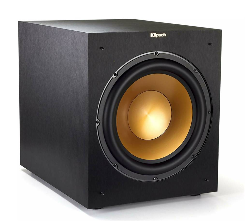 Klipsch 12 inch 400 Watts Wireless Subwoofer