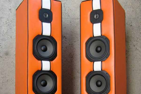 Loudest Floor Standing Tower Speakers