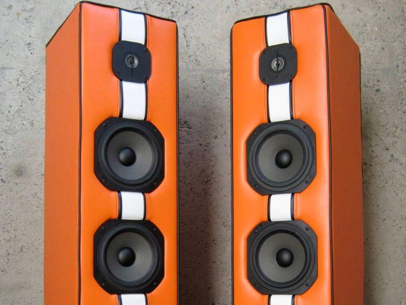Loudest Floor Standing Tower Speakers