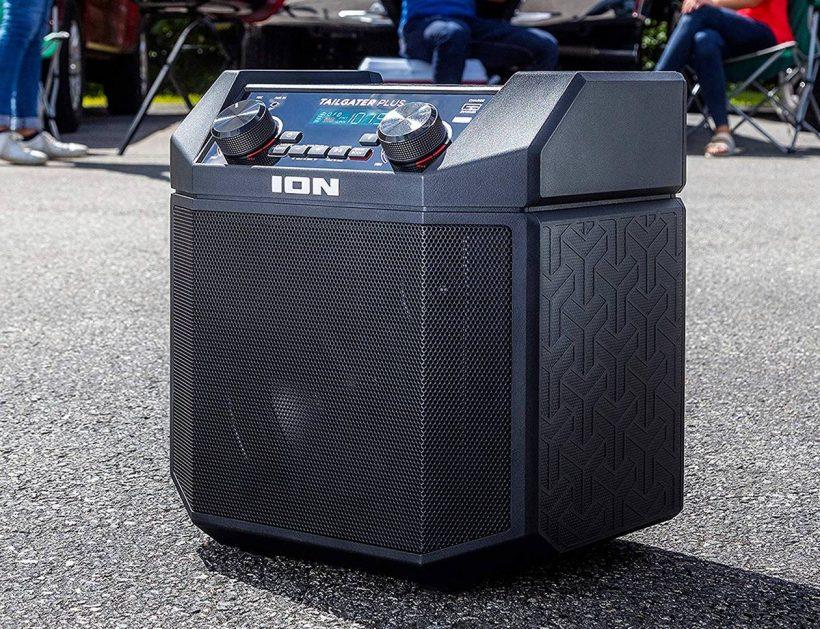 Loudest PA Speaker