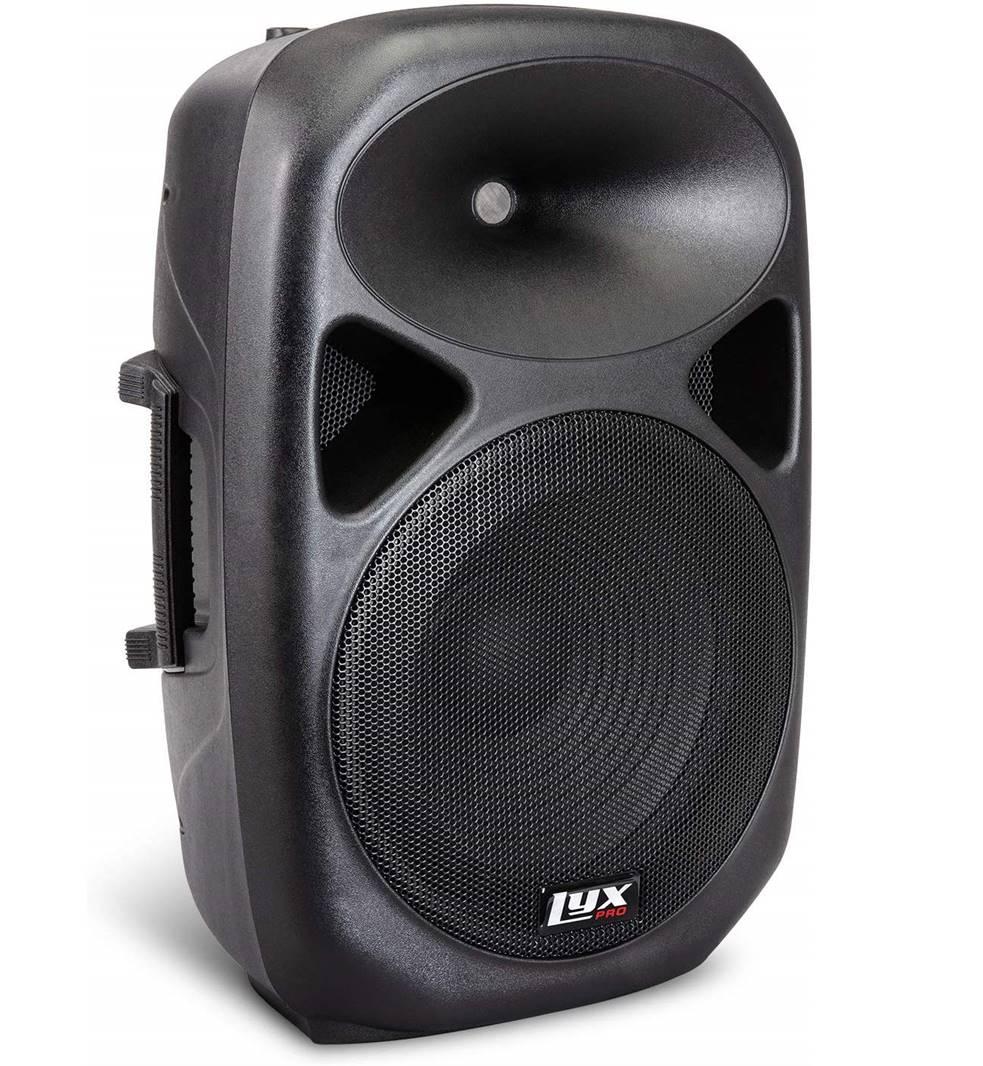 "LyxPro 12"" Powered PA Speaker"