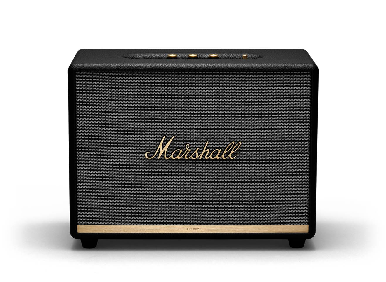 Marshall Woburn II Loudest Portable Bluetooth Speaker