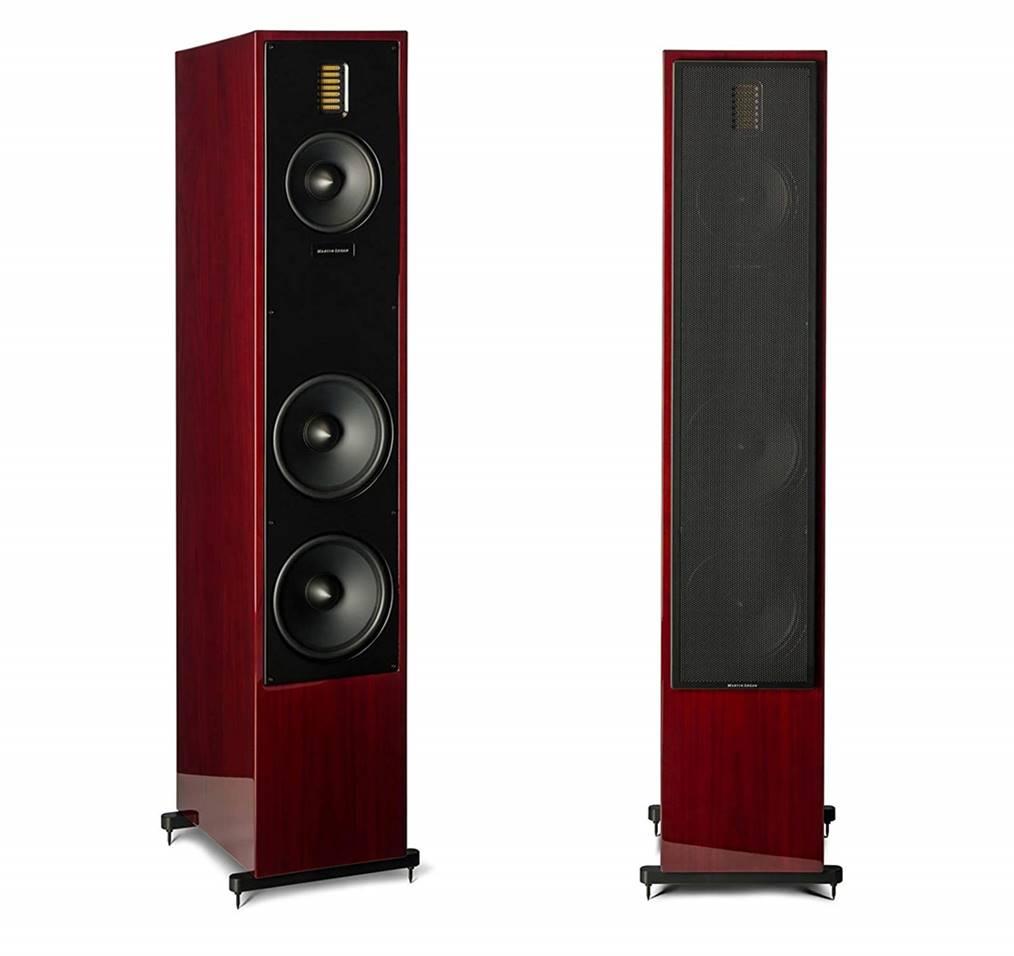 MartinLogan Motion 60XT Tower Speaker