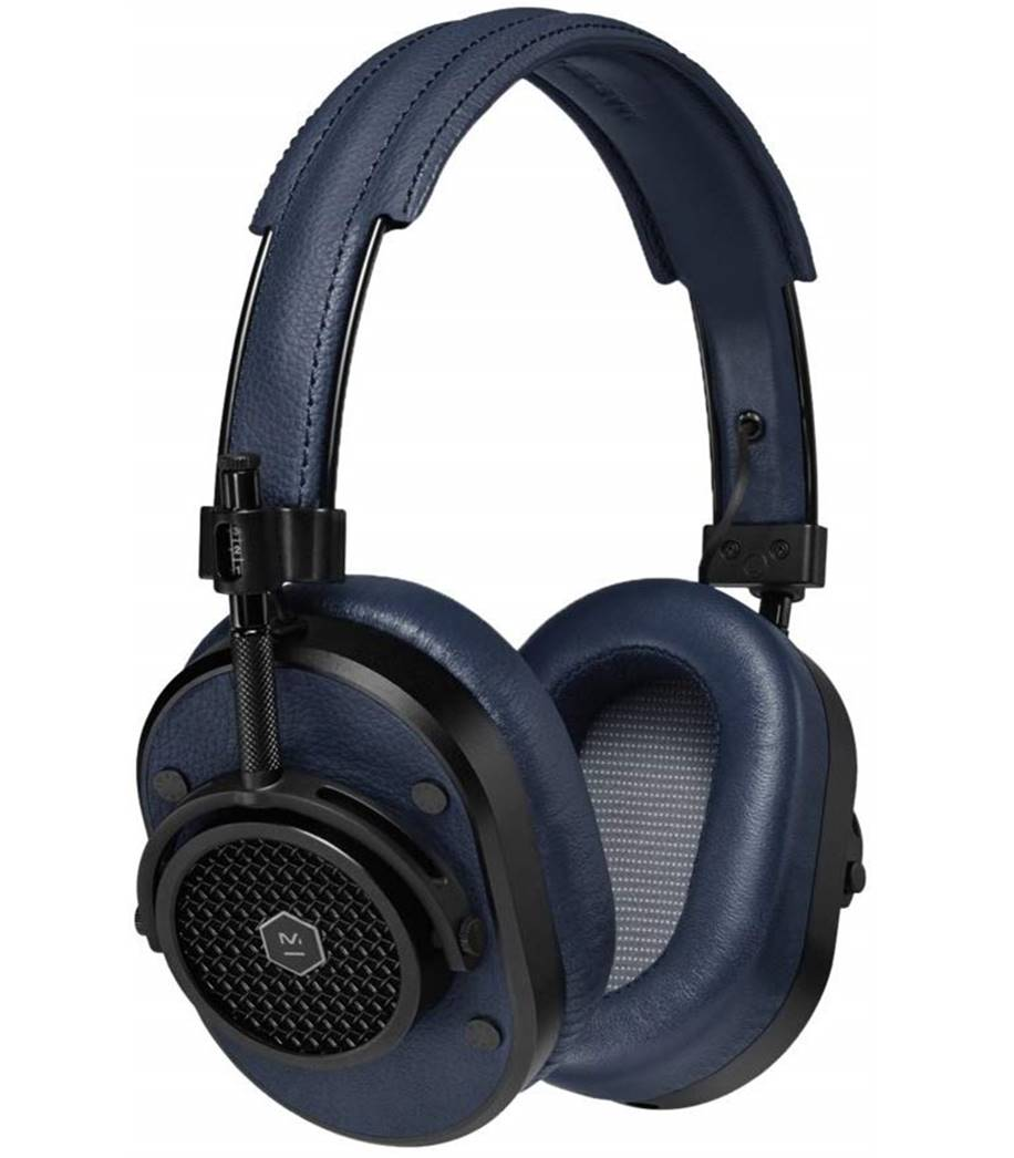 Master & Dynamic MH40 Over-Ear Headphone