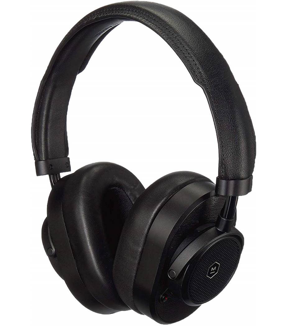 Master & Dynamic MW65 Headphone