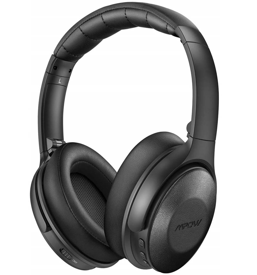 Mpow H17 Active Noise Cancelling Headphone