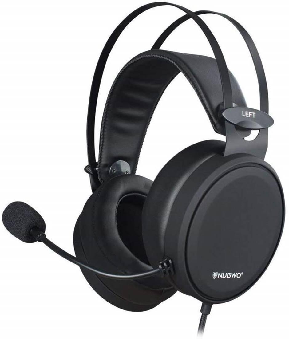 NUBWO N7 Headphone with Microphone