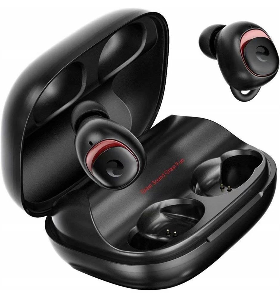 OFUSHO Bluetooth Wireless Earbuds