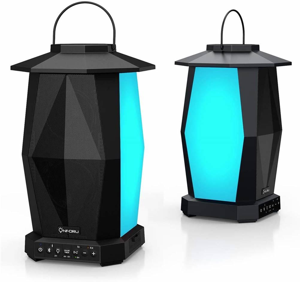 Onforu Wireless Outdoor Speaker System