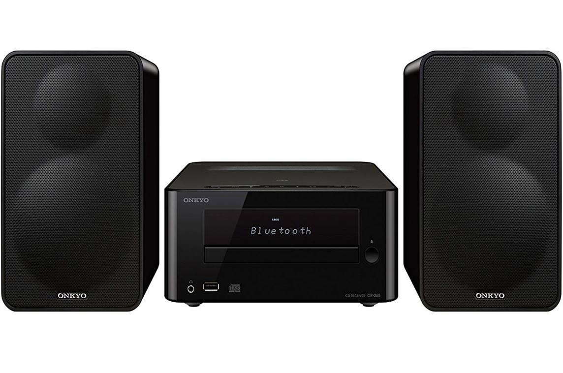 Onkyo CS-265 Stereo System