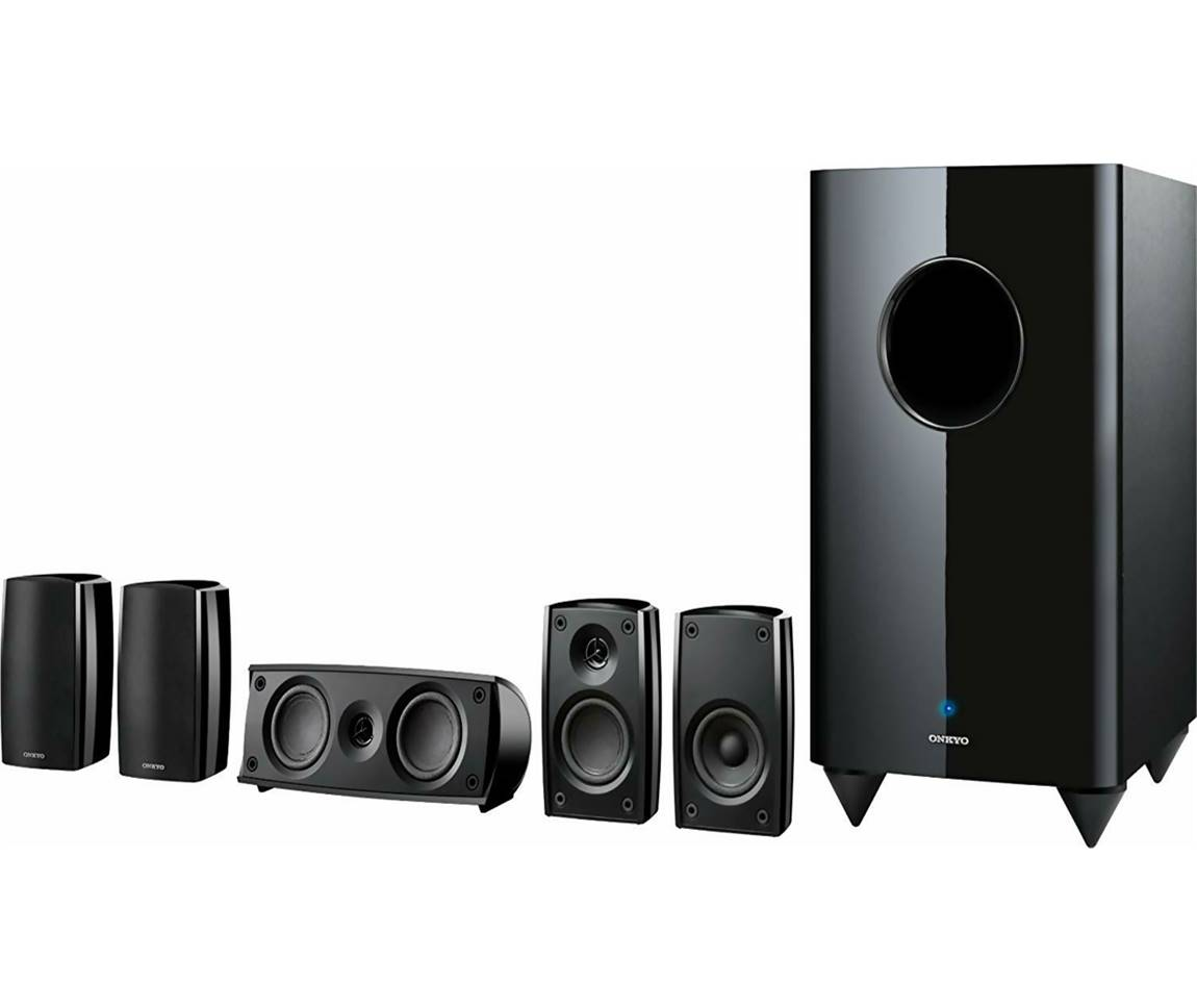 Onkyo SKS-HT690 Home Theater System