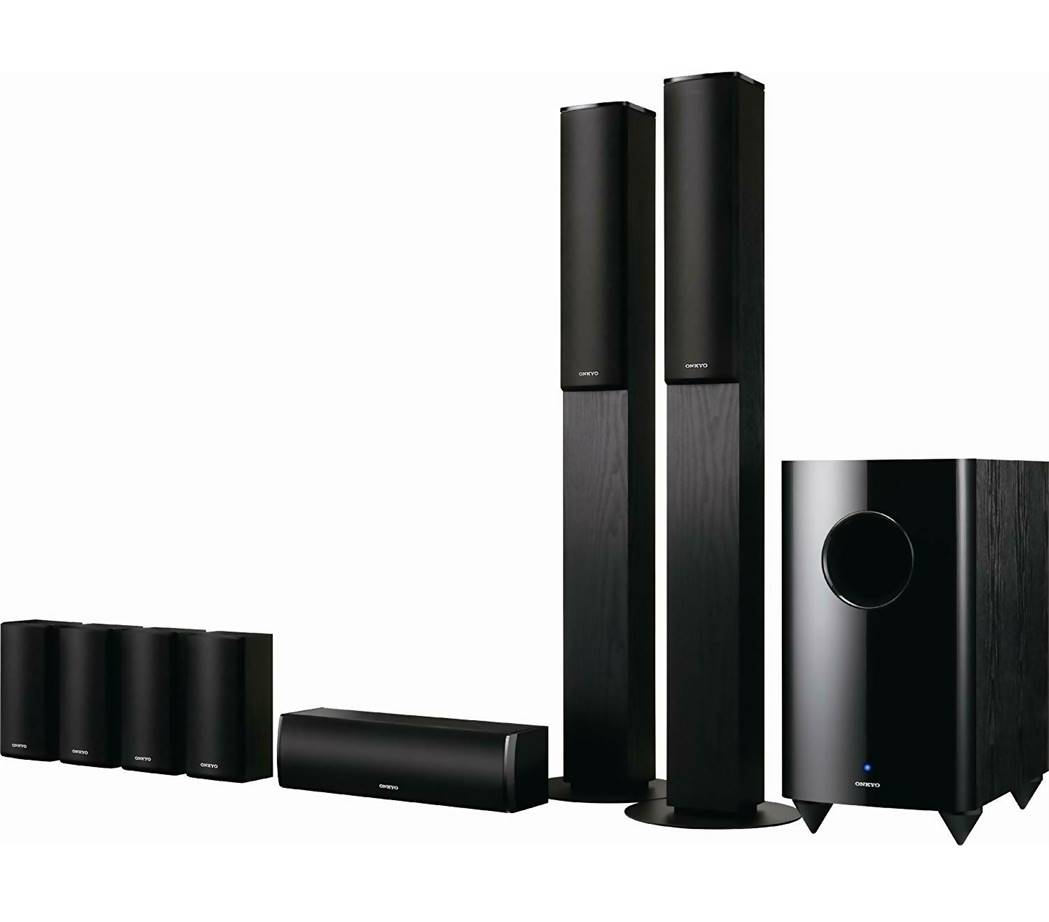 Onkyo SKS-HT870 Home Theater System