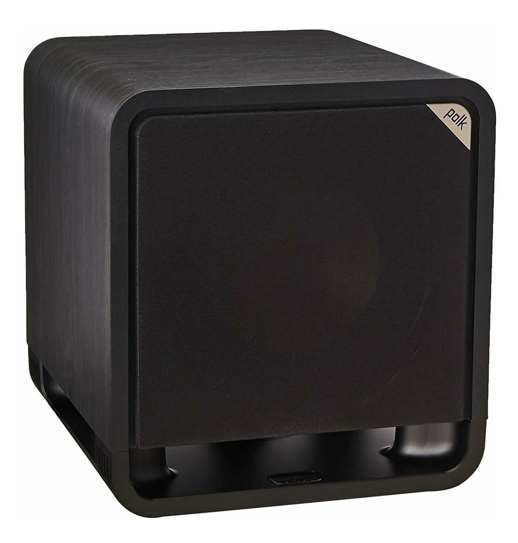 Polk Audio HTS 10 Powered Subwoofer
