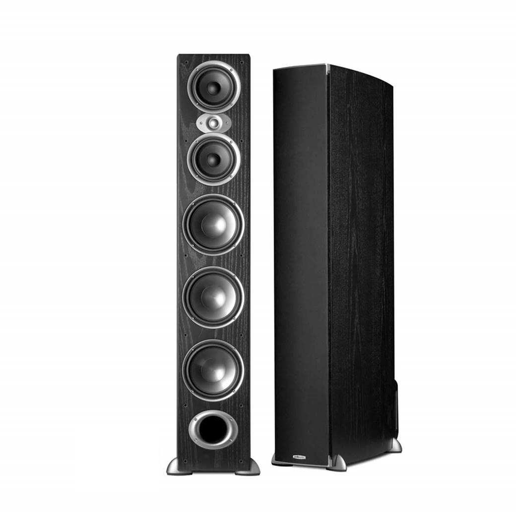 Polk Audio RTI A9 Floorstanding Tower Speaker