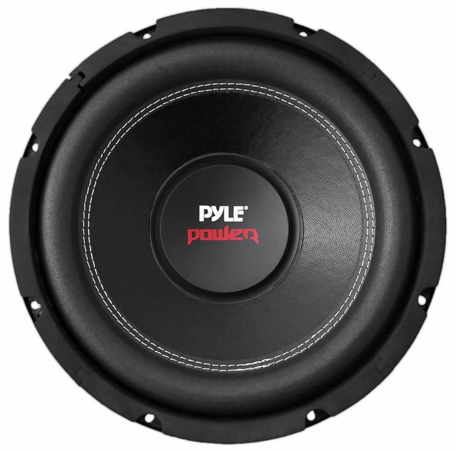 Pyle Power PLPW12D Car Speaker