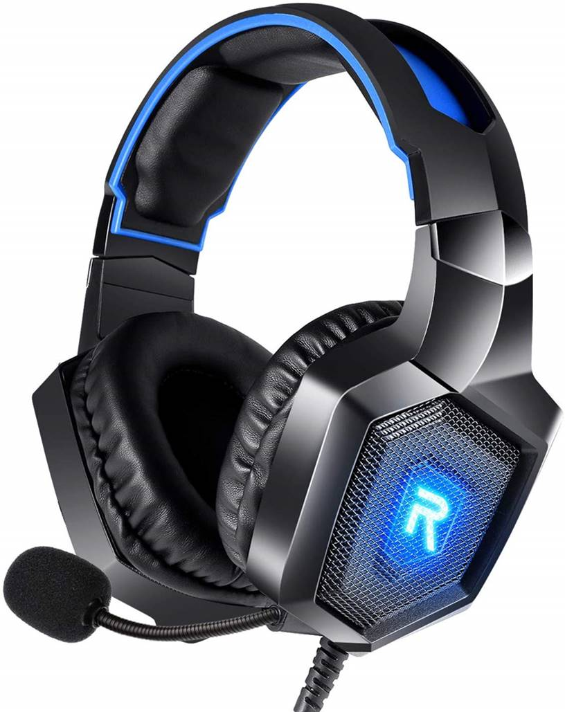RUNMUS Headphone with Microphone