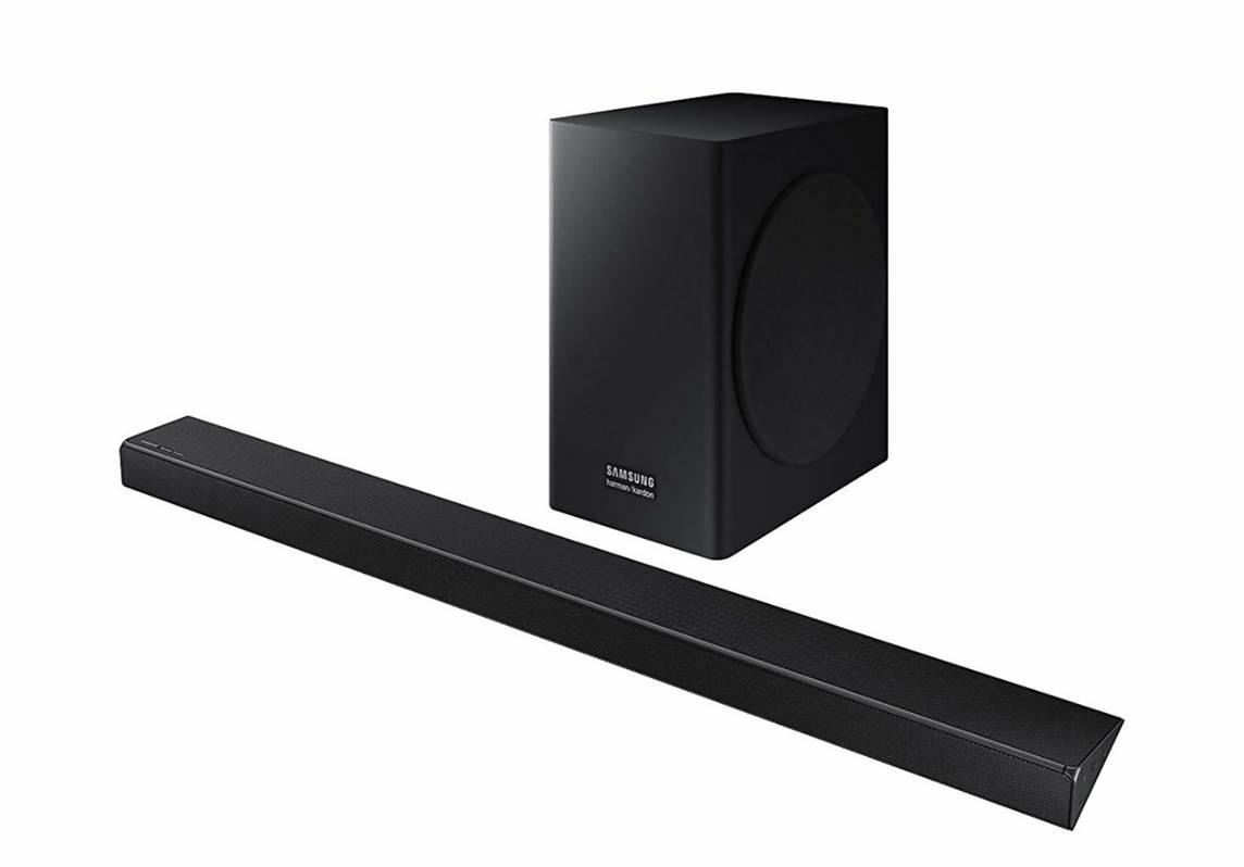 Samsung Harman Kardon HW-Q60R Soundbar