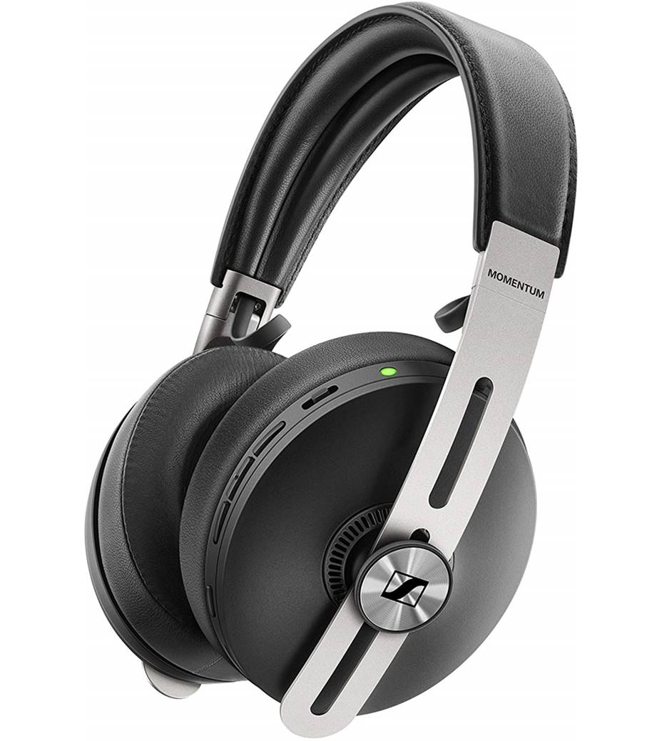 Sennheiser Momentum 3 Loudest Headphone