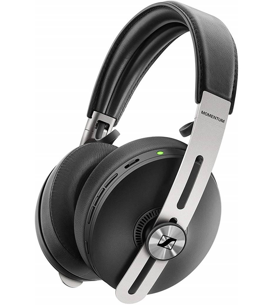 Sennheiser Momentum 3 Loudest Headphone